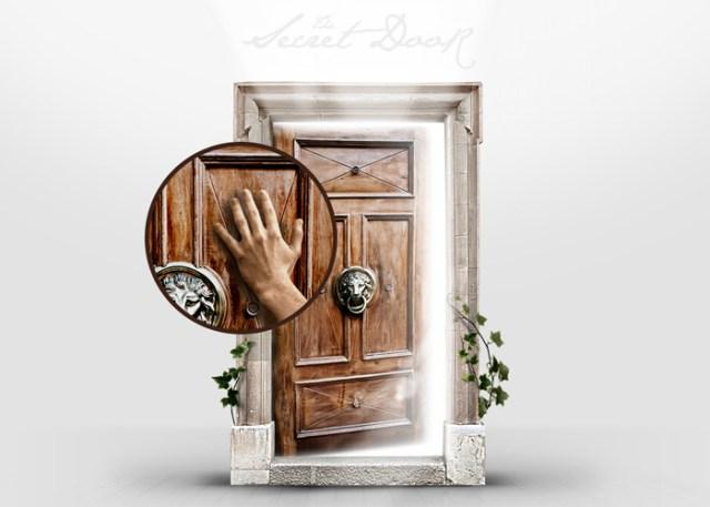 The Secret Door - Awwwards Nominee