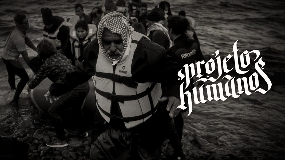 Projeto Humanos 20 – Ser Refugiado [S02E10]