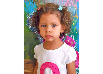 The Fabulous Hairstyles Of African American And Biracial Kids