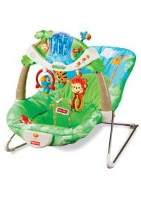 Great baby swings and bouncers