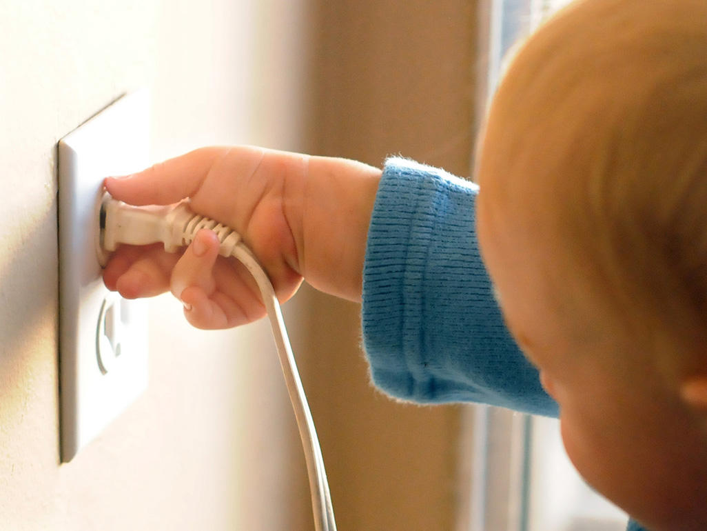 Kitchen safety  BabyCentre UK