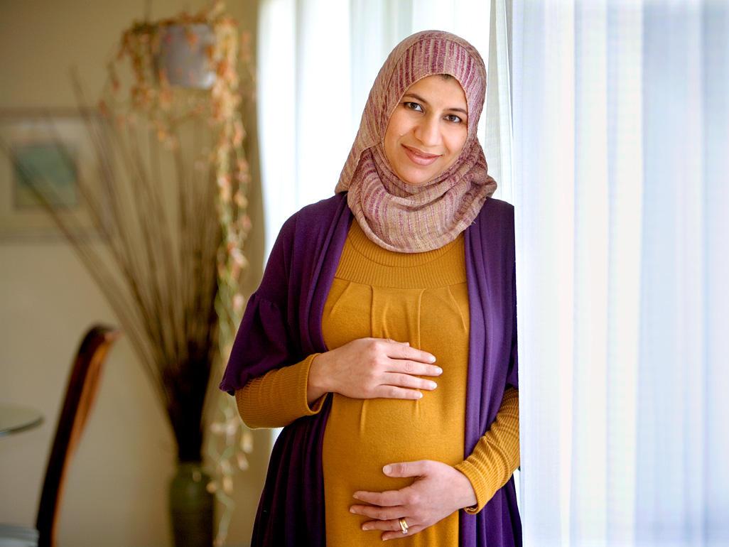 Ramadan fasting during pregnancy  BabyCenter