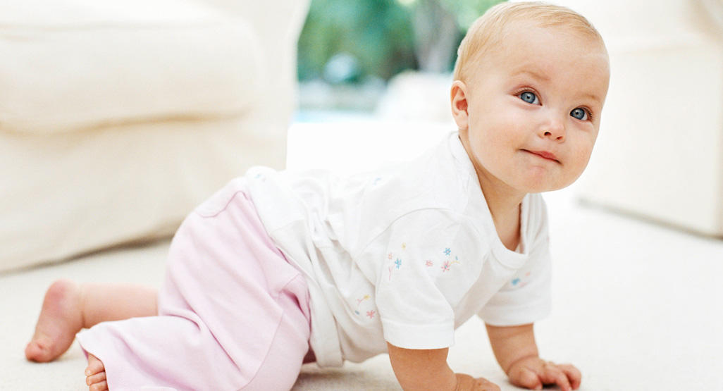 developmental milestones crawling babycentre