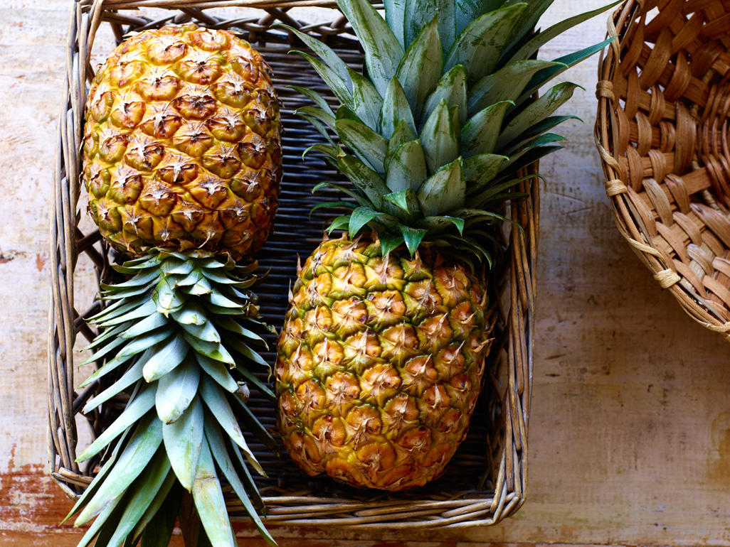 Pineapple Shaped Pillow
