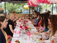 10 Ideen fr die Babyshower-Party -Bildergalerie - BabyCenter
