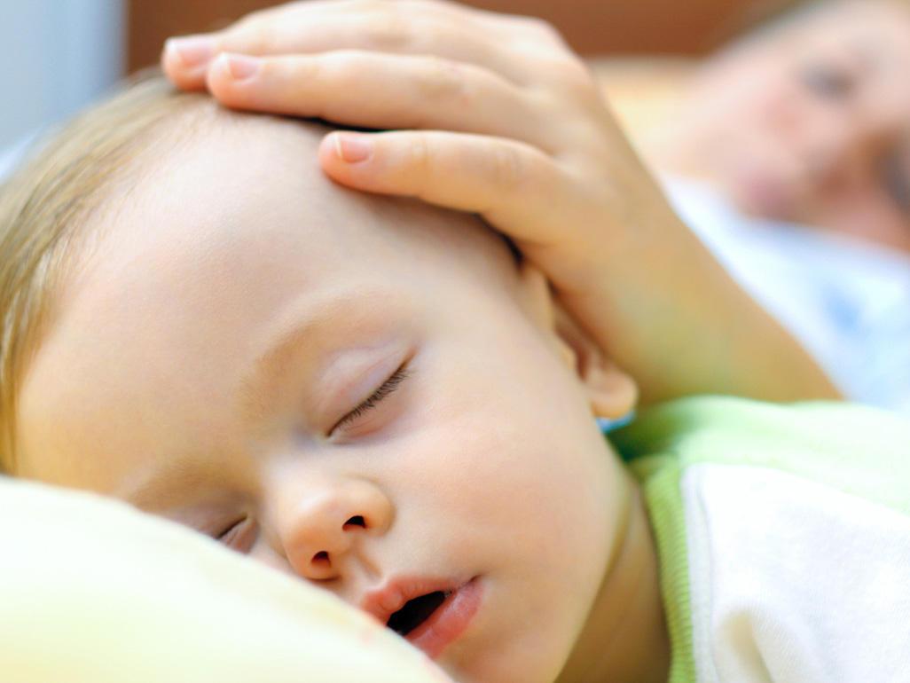 Baby Sleep Training Night Weaning