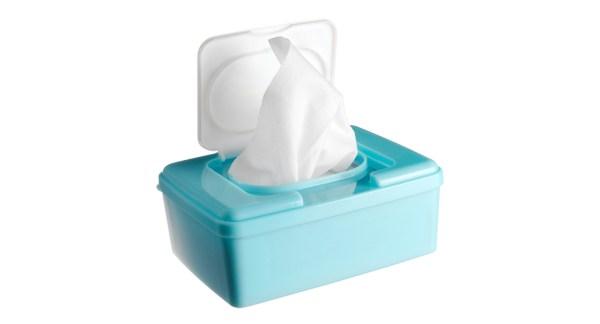 Resultado de imagen para toallitas humedas