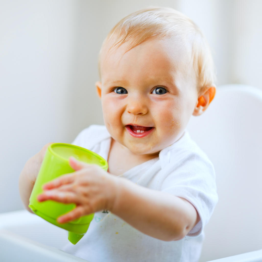 Cow S Milk When And How To Introduce It