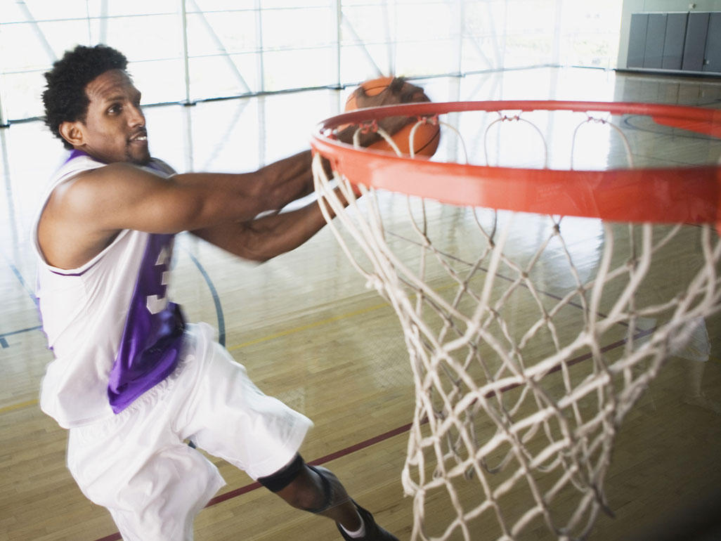 Baby Names Inspired By Basketball Stars