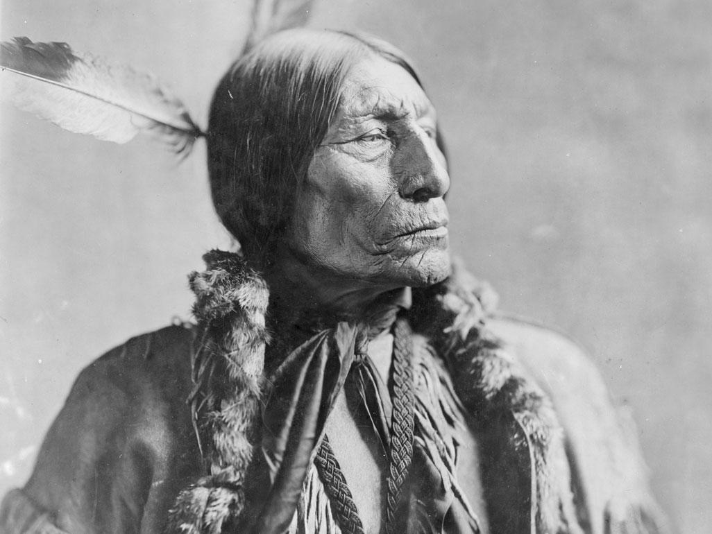 Baby Names Inspired By American Indian Leaders