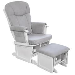 Rocking Chairs Target Bedroom Makeup Chair 2017 Moms 39 Picks Best Gliders And Rockers Babycenter