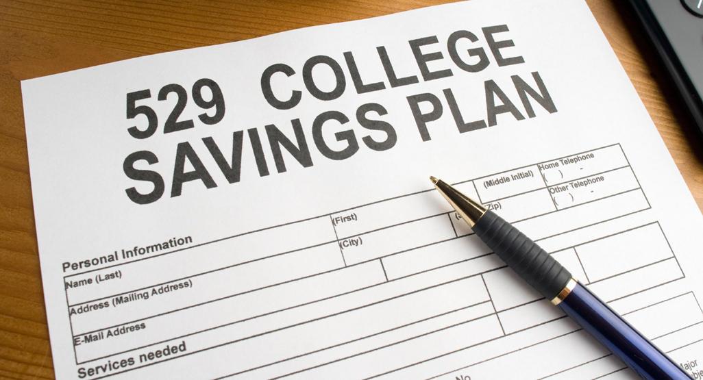 Estate Tax 529 Plan