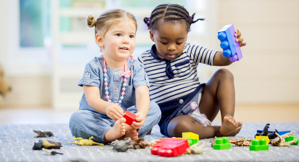Games To Play With Your Toddler Babycenter