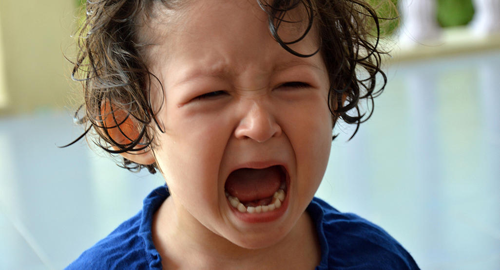 Parents say Stop the whining  BabyCenter