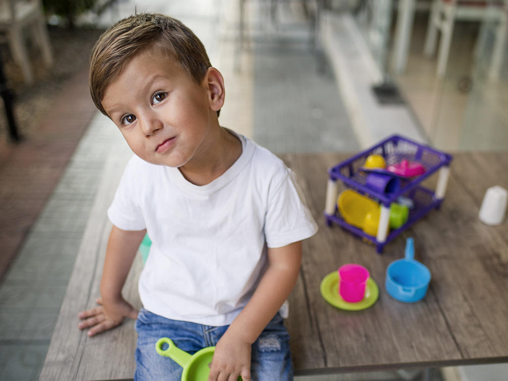 3 years old  BabyCenter