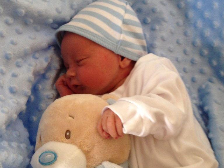 Prem babies: then and now (photos) - BabyCentre UK