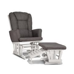 Dorel Rocking Chair Modern White Office 2017 Moms' Picks: Best Gliders And Rockers   Babycenter