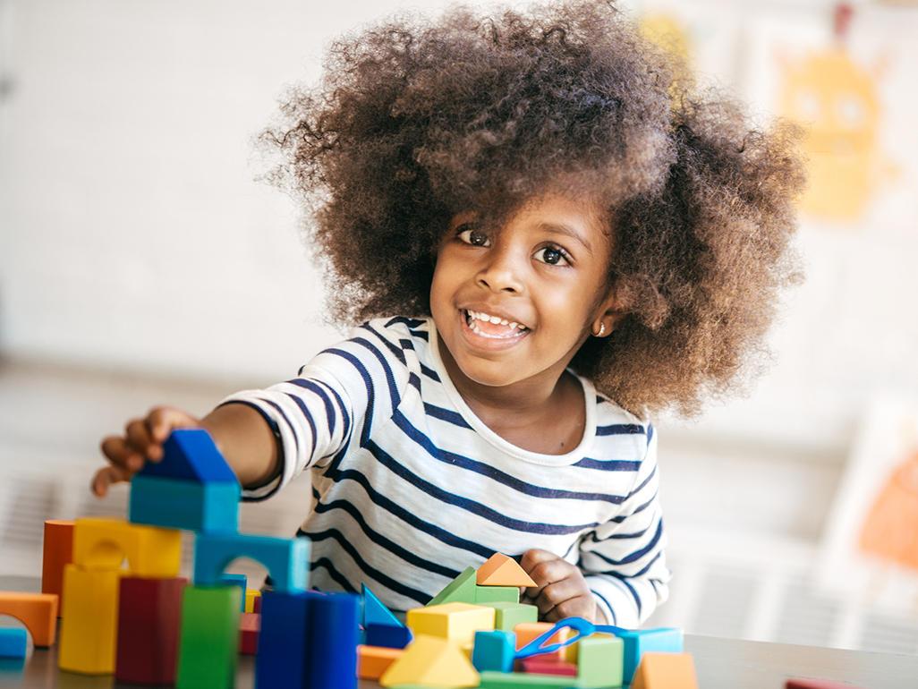 Preschooler BabyCenter