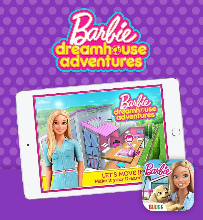 barbie apps browse download