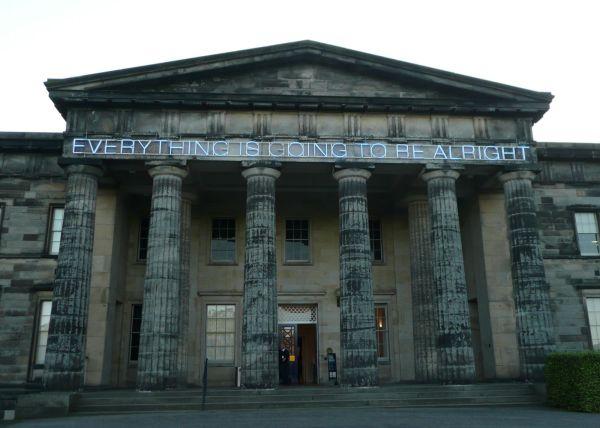 Scottish National Of Modern Art