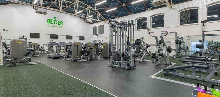 Facilities at Phoenix Fitness Centre and Janet Adegoke Swimming Pool  Hammersmith and Fulham