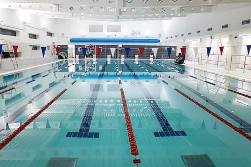 Facilities At Blackbrook Leisure Centre Amp Spa Taunton