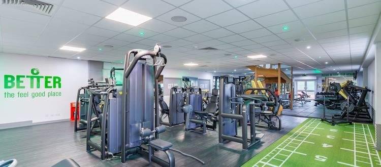 Facilities at Sutton Sports Village  Sutton  Better