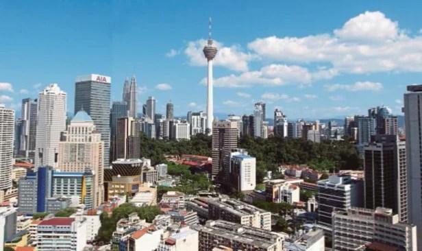 Kuala Lumpur peneraju agenda pembandaran ASEAN  Rencana