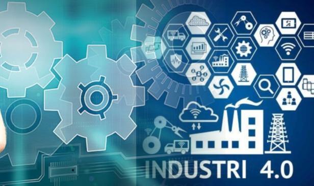 5 komponen tangani cabaran Industri 40  Muka 10  Berita