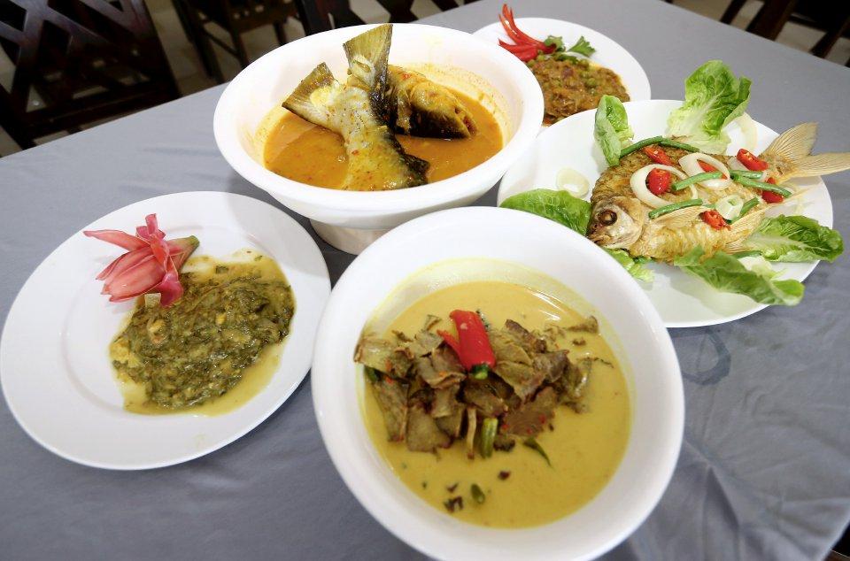 resepi ikan patin tempoyak kelantan resep masakan khas Resepi Ikan Rohu Masak Tempoyak Enak dan Mudah