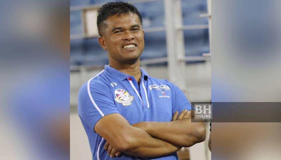 Mohd Fauzi Pilus. - NSTP/Owee Ah Chun