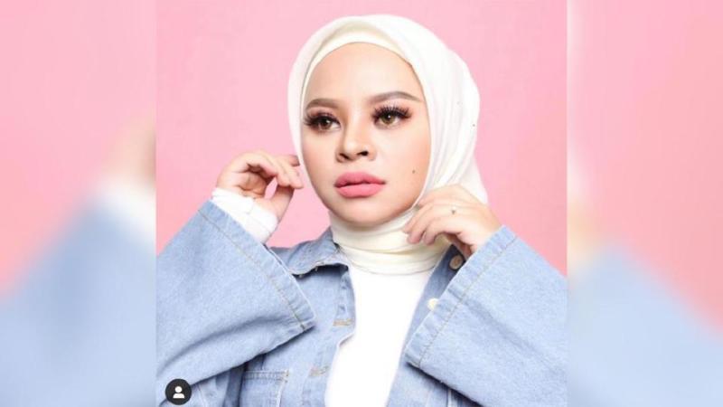 Sarah memohon maaf kepada semua rakyat Malaysia terutama masyarakat Orang Asli berhubung kontroversi tercetus. Foto IG Siti Sarah Raissuddin