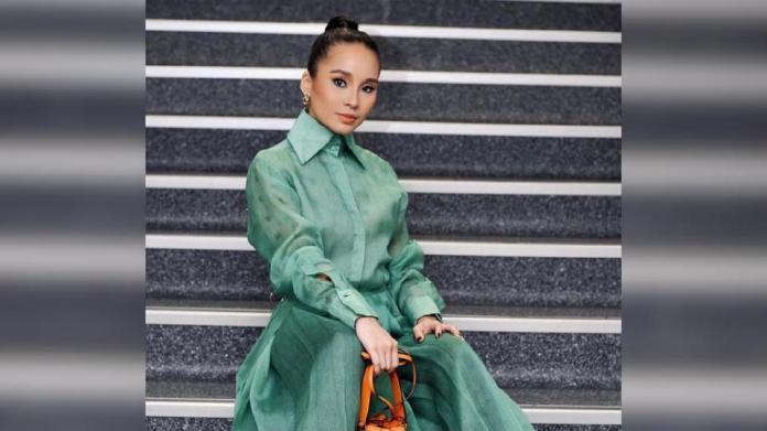 Pelakon berbangsa Cina, Jasmine Suraya Chin masih perlu menjalani uji bakat biarpun bakat lakonan sudah dibuktikan menerusi drama rantaian popular, Adellea Sofea. - Foto IG Jasmine Suraya Chin