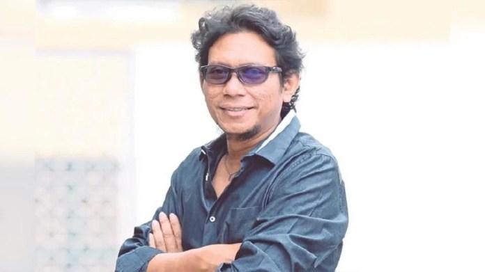Pengarah teater, Khir Rahman menggalas tanggungjawab mempersembahkan teater muzikal menerusi persembahan pembukaan ABPBH 33.
