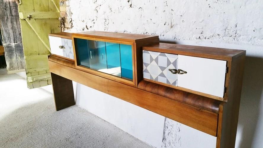cosy etagere 1960 vintage