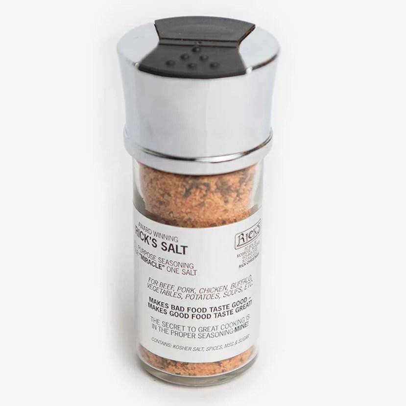 Rick's Salt / Calla English Toffee