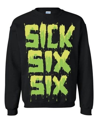 sick six six unisex