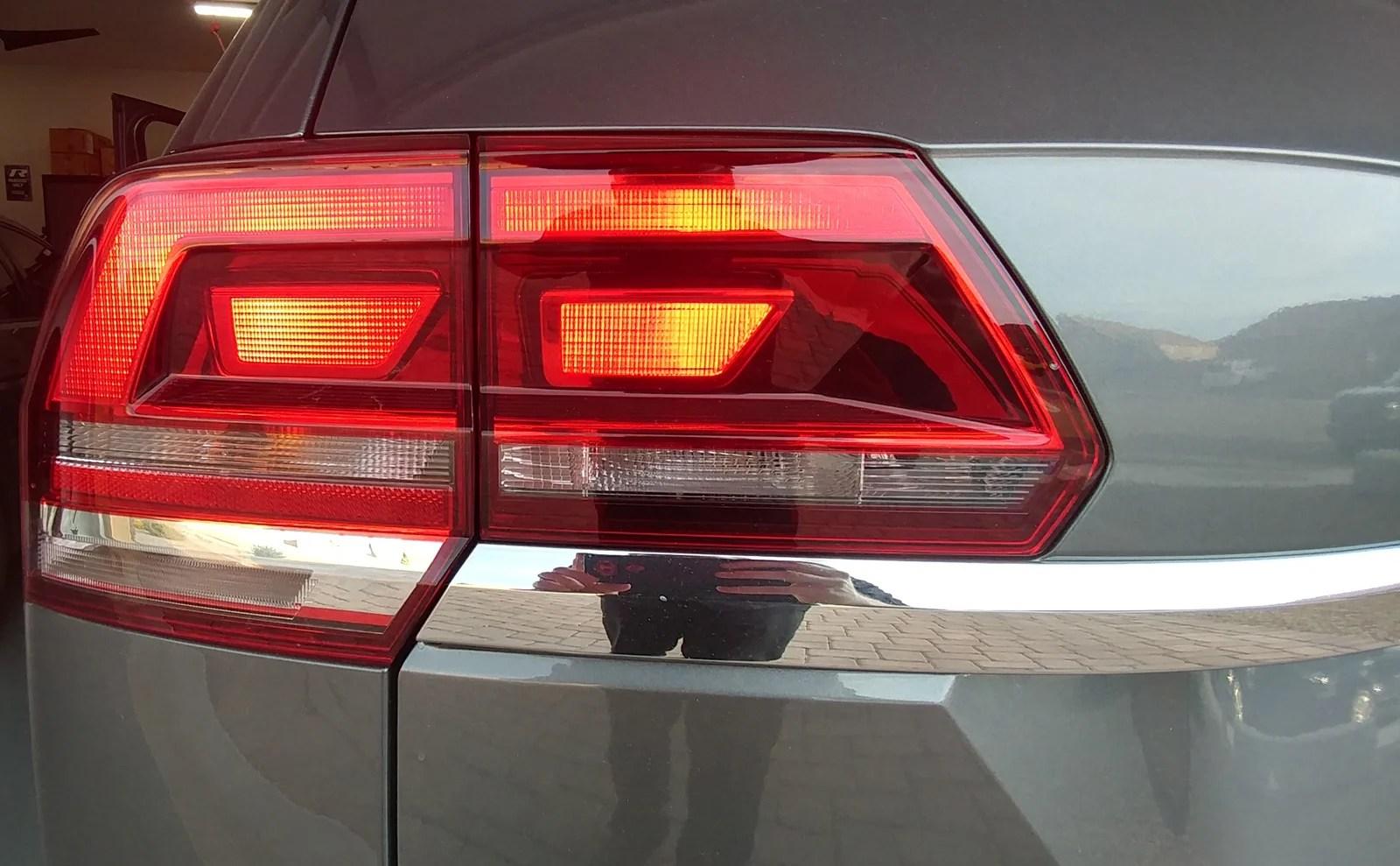 medium resolution of complete brake tail led kit bright error free fits volkswagen atlas