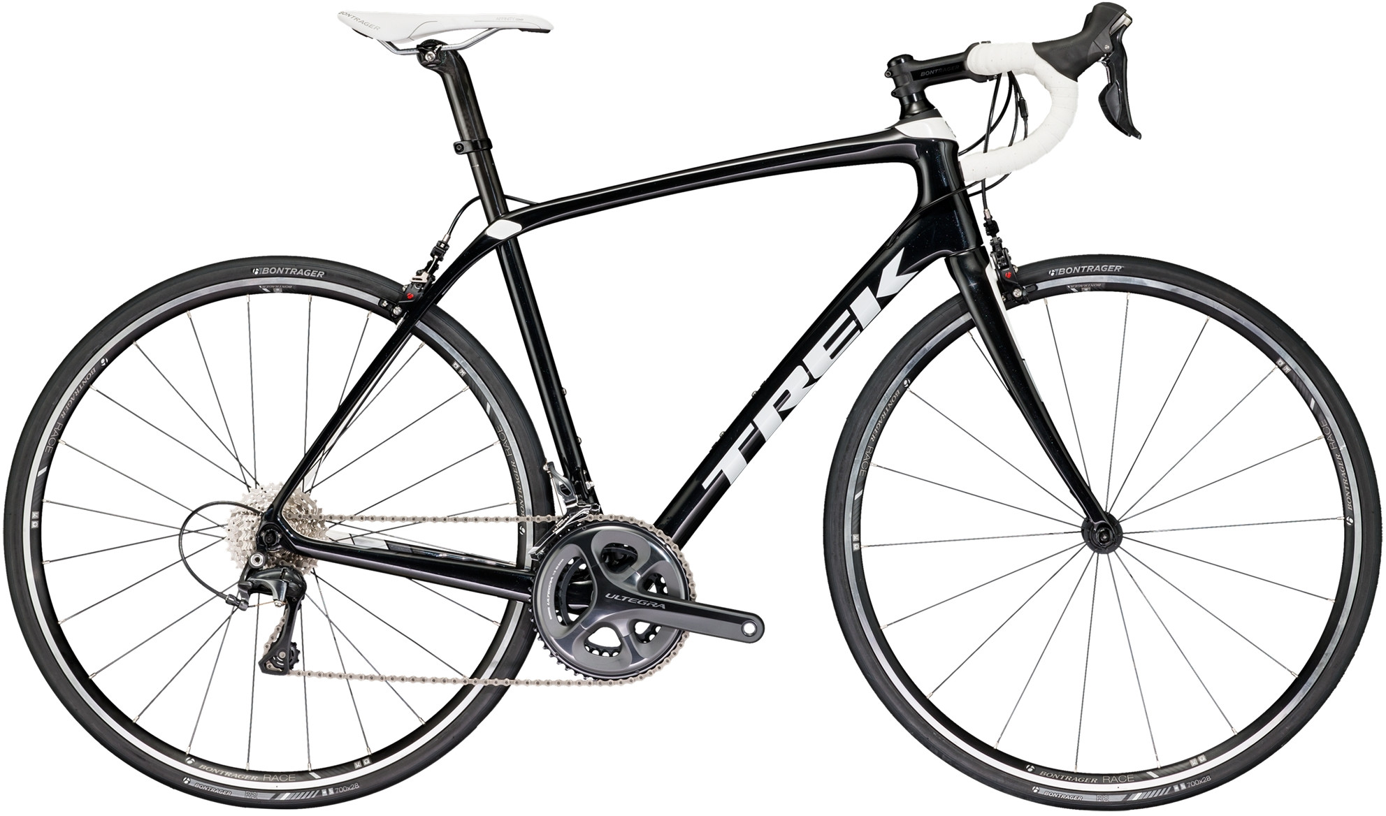 Trek Domane SL 6 « Shop « Nevis Cycles
