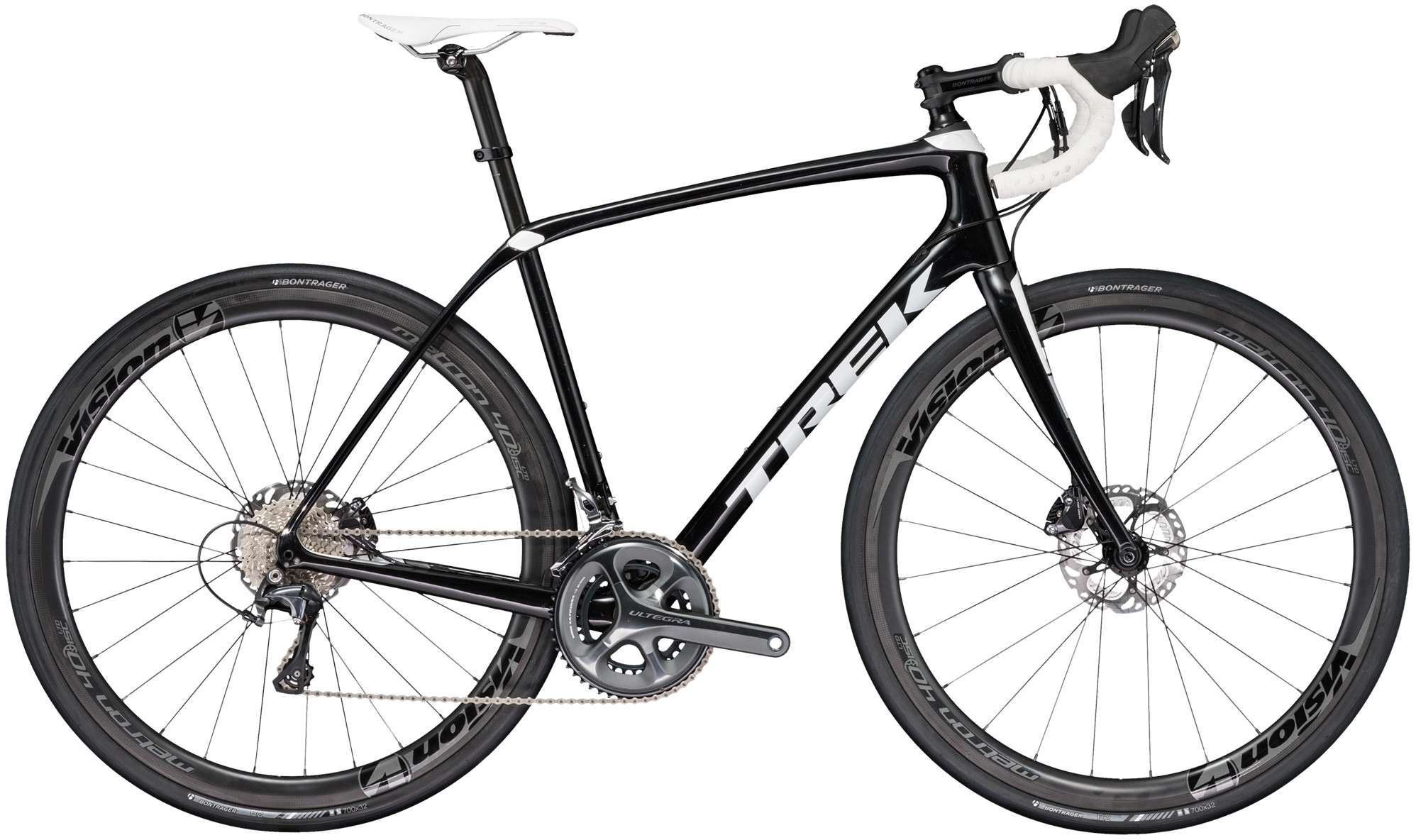 Trek Domane SL 6 Disc « Shop « Nevis Cycles