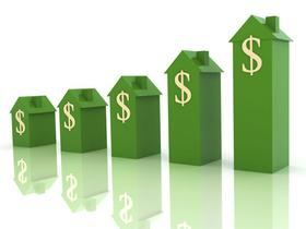 Metro Orlando home prices, including distressed sales,increased 8 percent in July compared to prices on year ago.