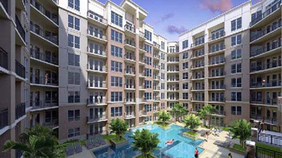 <br /><br /><br /> Gables Post Oak— Gables Residential started construction in April on this 316-unit complex at 1875 Post Oak Park Drive. The first delivery of units is planned in October and construction should be completely done by August 2013.</p><br /><br /> <p>