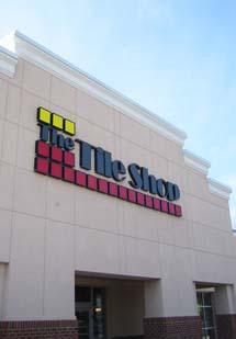 tile shop coming to old levitz site in