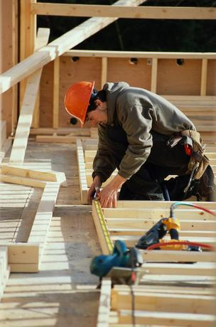 Nearly three-quarters of construction companies are facing a labor shortage.
