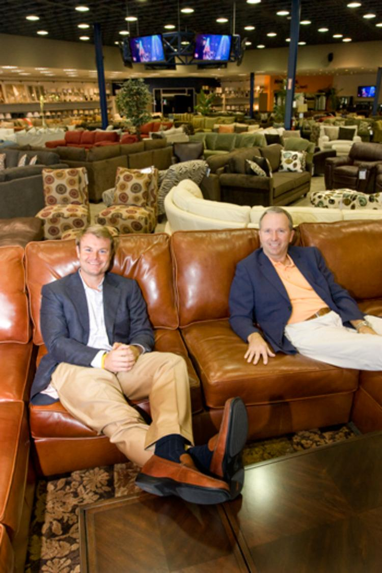Comfy Couch Co Opens On Morse Road With Eye Toward Franchising