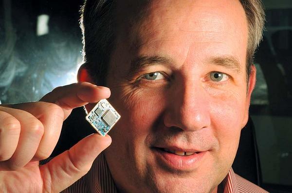 Cleantech still shines in dark VC landscape