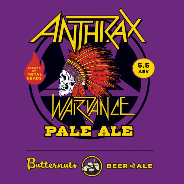 anthraxwardancebeer