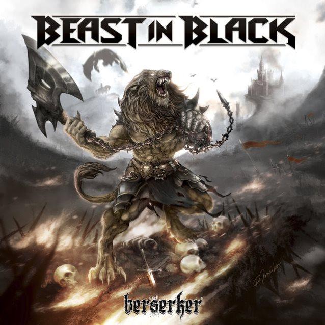 Resultado de imagen para beast black berserker
