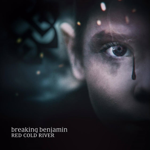 Hear Breaking Benjamins New Single Red Cold River