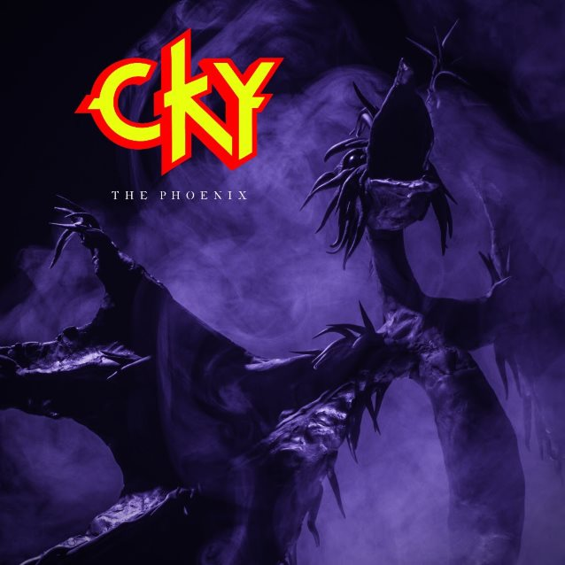 Image result for cky the phoenix